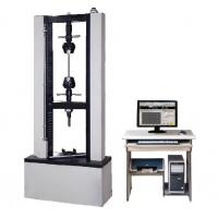 微机控制2KN硬质泡沫塑料压陷法检测试验机