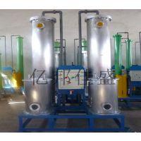 浙江台州8T全自动软化水设备安装简便