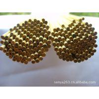 多孔铜管单孔铜管代客定制
