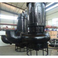 潜水耐磨抽砂泵_高效节能泵_耐用潜水电泵