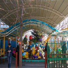 公园好项目儿童游乐设施花海精灵(HHJL-20)保定三星火爆销售中