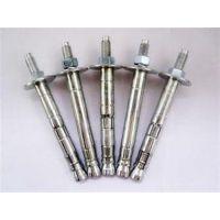 永年优质螺栓生产昱通(在线咨询),机械锚栓, 供应机械锚栓
