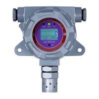 拓达固定式乙烯检测仪、固定式乙烯分析仪S11-C2H4-A