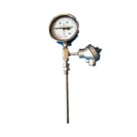 武汉精达 供应液体压力式温度计