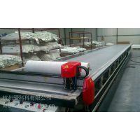 杭州爱科4080玻璃纤维裁剪机