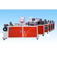 松湖机械高精密3D打印耗材挤出试验机