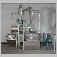 电动五谷杂粮面粉石磨机 振德厂家直销多功能小麦面粉石磨机