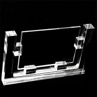 亚克力相框 有机玻璃相框 透明相框亚克力 强磁相框