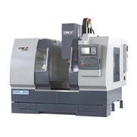KMV-850C硬轨立式加工中心  数控机床