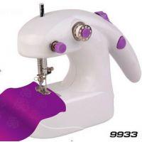 迷你缝纫机 家用电动缝纫机 手提便携式衣车 单线衣车 缝纫工具