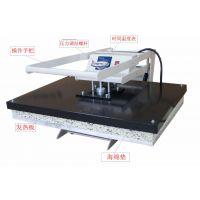新品 HPC680 60*80cm高压烫画机 服装t恤印花机 数码热转印机