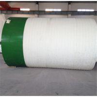 北京环保塑料水箱 30吨超大型PE水箱
