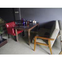 供应嘉兴西餐厅实木桌子 西餐厅实木椅子 西餐厅实木桌椅