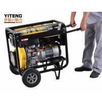 190A柴油发电电焊机 伊藤发电电焊机