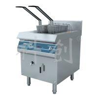 科创商用电磁炸炉 油炸专用设备 节能厨房产品 全国畅销