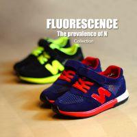 2015春季新款 韩版儿童男童网鞋透气运动鞋女童休闲鞋轻便跑步鞋
