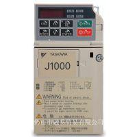 安川变频器CIMR-JB4C0004 0.75KW