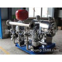 无负压供水设备管网增压稳流 厂家直供