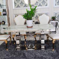 海德利专业打造 现代风格实木西餐厅餐桌 中餐厅/茶餐厅餐桌 热卖