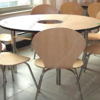 海德利厂家直销网吧桌椅沙发实木火锅桌专业定做网吧桌椅二手藤家具 餐桌餐椅批发代理