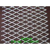 桥梁钢板网厂家@钢板网规格型号@菱形扩张网重量