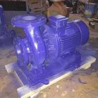 上海消火栓给水泵XBD8/30-HY喷淋加压泵