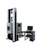 铝合金电子万能试验机思达行业标准