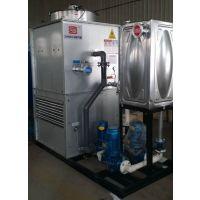 供应 SKBN-6T 闭式冷却塔厂家 尚科冷却 低噪型 机械通风