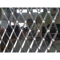 钢板网 标准菱形钢板网 镀锌钢板网 脚手架脚踏网