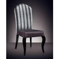 湛江酒店餐椅系列轩橼牌打磨顺滑美观的金属餐椅系列