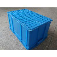 专业生产周转箱物流箱防静电箱仓储笼等塑料制品