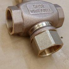霍尼韦尔动态压差平衡阀VDP040H/VDP050H/VDP065H