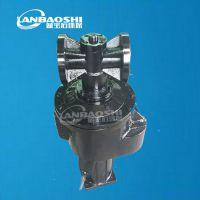 斜齿轮潜水推流器 潜水推流器使用条件 水下推进器