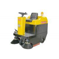 供应成都大型工厂用扫地机 凯叻KL1050吸扫一体机