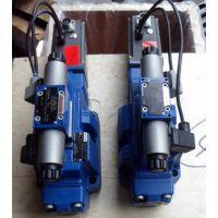 Rexroth电液比例换向阀4WRKE10E3-100L-3X/6EG24TK31/A1D3M