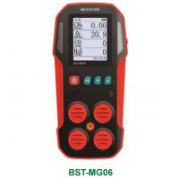 Besantek BST-MG06便携式气体检测仪/气体监测器