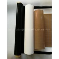 PTFE PTFE coated Fiberglass Farbic with Different Colors