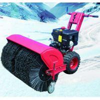 小型多功能扫雪机厂家直销