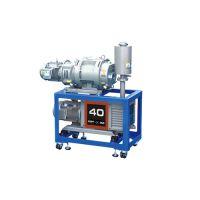 家用空调专用罗茨泵机组