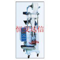 供应供应北京恒安达信立式包装机械|DXDP60C 药片片剂自动包装机