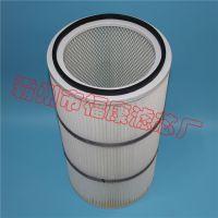 空气滤芯/发电设备空气滤筒-福康工厂可定做