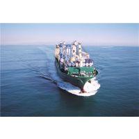 德国库克斯港到上海进口海运拼箱整柜