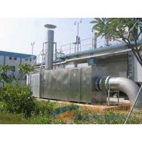 化学品盐酸运输罐清洗废气处理设备 盐酸废气净化设备