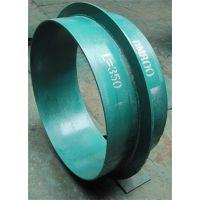 大口径柔性防水套管厂家、巩义华洋管道(图)、大口径柔性防水套管图集