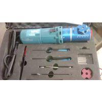 磨钨针机 钨棒磨削机 ST-30便携式钨针磨削机