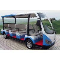 哈尔滨农业园林采摘电动观光车