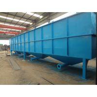 塑料袋回收加工污水处理设备诸城润泓RHRF系列气浮机设备优质供应商