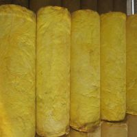 赛豪加筋玻璃棉管壳是新型的保温材料 价格公道