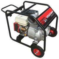 抗洪救灾柴油抽水机,大流量6寸悍莎动力柴油机抽水泵