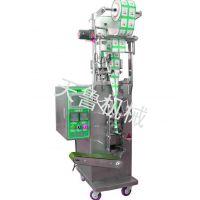 泰安全自动粉剂包装机v药面包装机v包粉剂的设备X